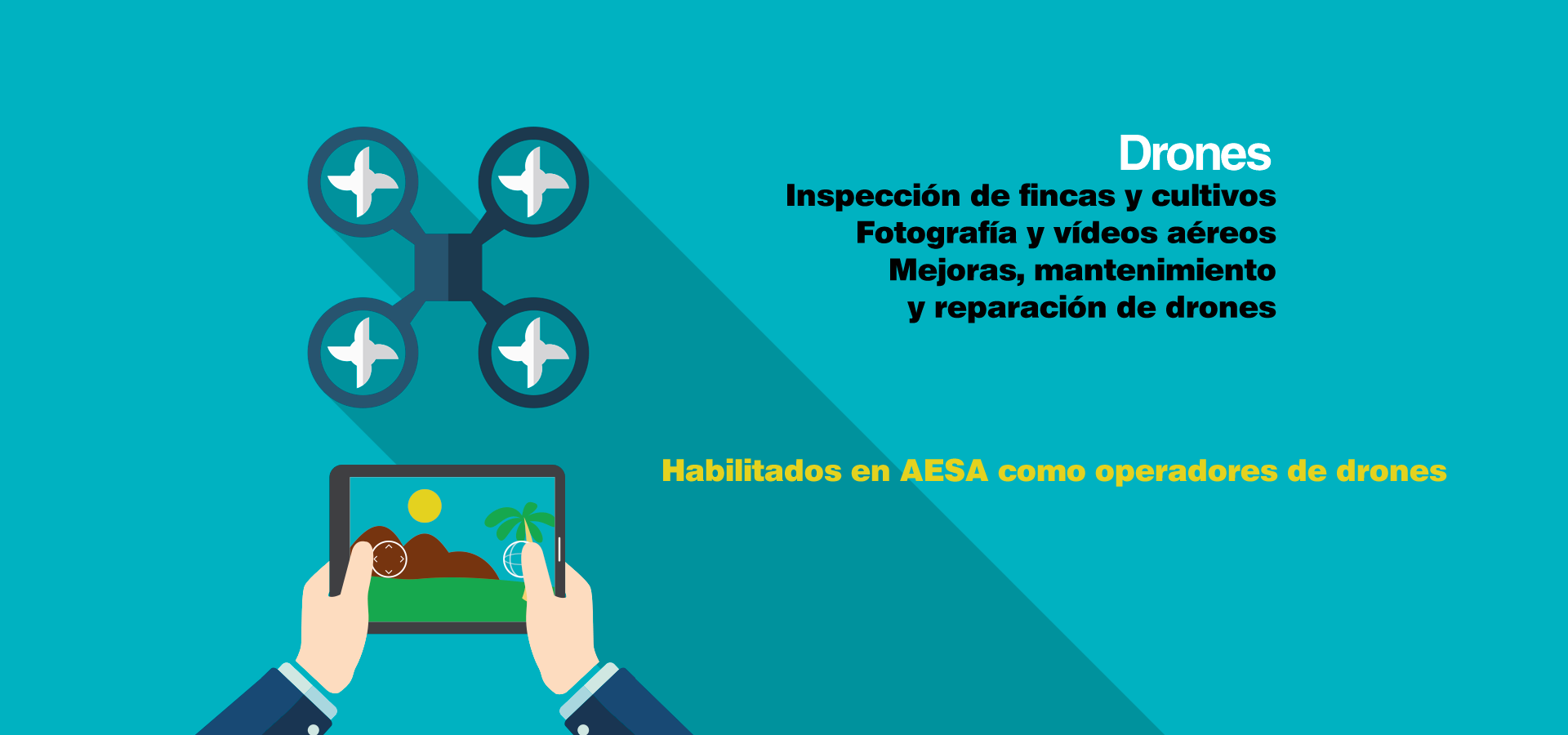infopymemurcia-servicios-drones